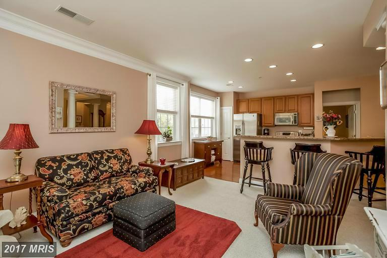 902 MACPHAIL WOODS CROSSING 3D, Bel Air in HARFORD County, MD 21015 Home for Sale