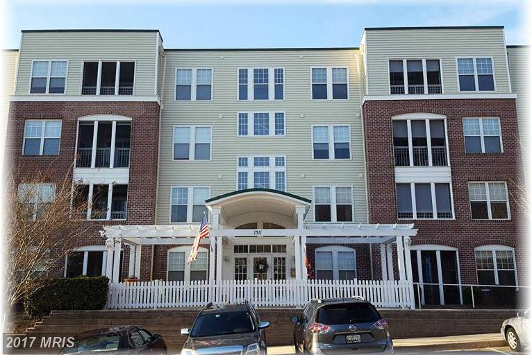 1311 R SCOTTSDALE DRIVE 294, Bel Air in HARFORD County, MD 21015 Home for Sale