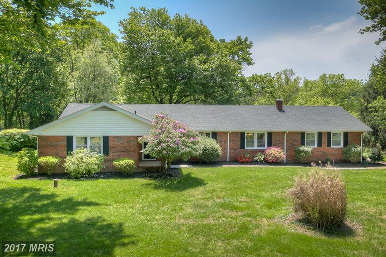 2801 Page Court Fallston, MD 21047