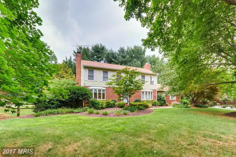 1441 E. MACPHAIL ROAD, Bel Air in HARFORD County, MD 21015 Home for Sale