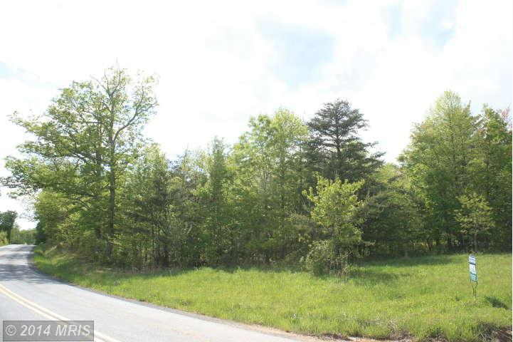 20.07 acres Points, WV