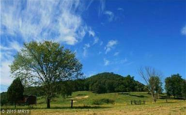 190.09 acres Green Spring, WV