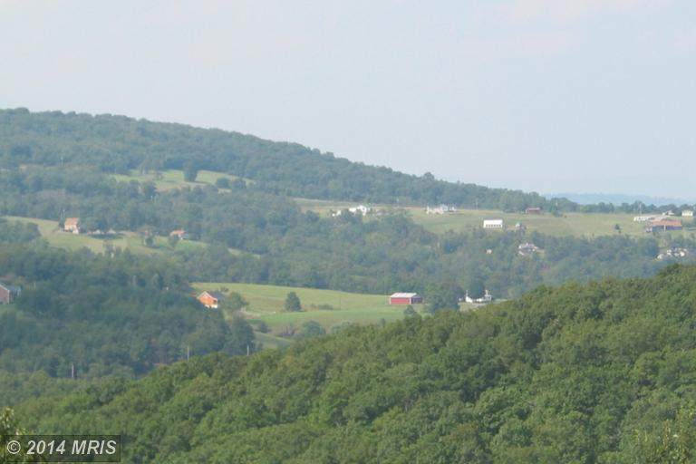 29.56 acres by Romney, West Virginia for sale