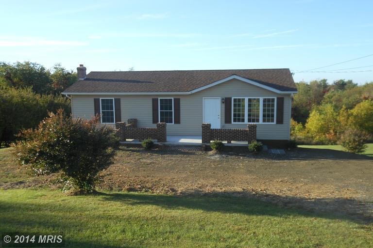 183 Sunrise Blvd, Romney, WV 26757
