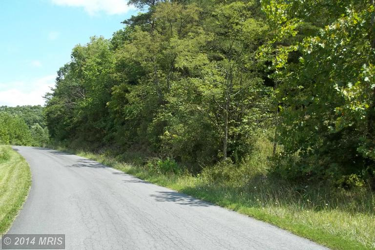 Foxes Hollow Rd, Romney, WV 26757