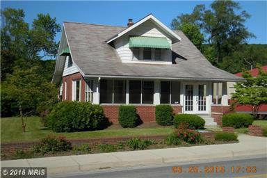 501 E Main St, Romney, WV 26757