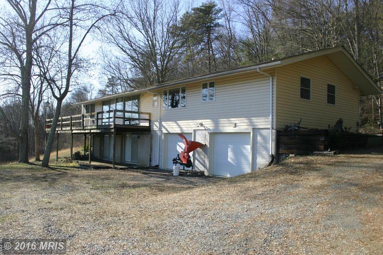3500 Sandy Hollow Rd, Bloomery, WV 26817