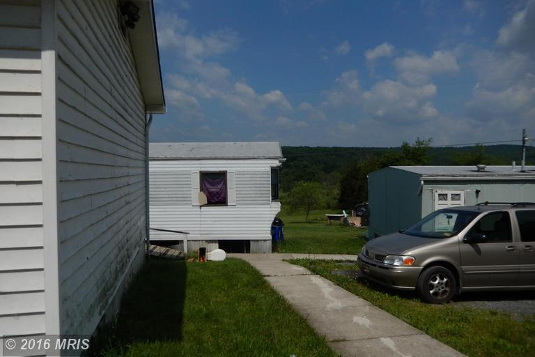 PO Box 457, Augusta, WV 26704
