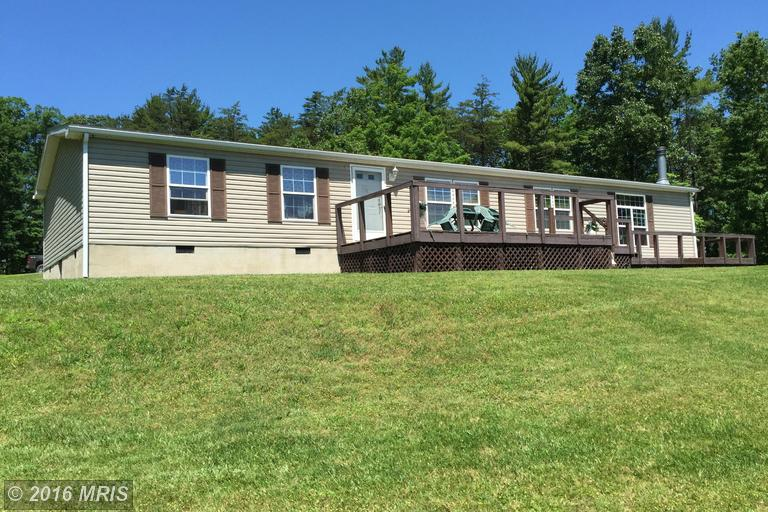 239 Doe Run Ct, Romney, WV 26757