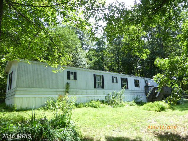 314 High Mountain View Rd, Romney, WV 26757