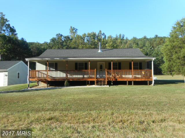 1949 Capon Springs Rd, High View, WV 26808
