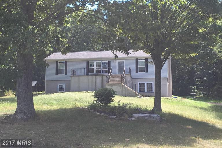 4570 Spring Gap Rd, Slanesville, WV 25444