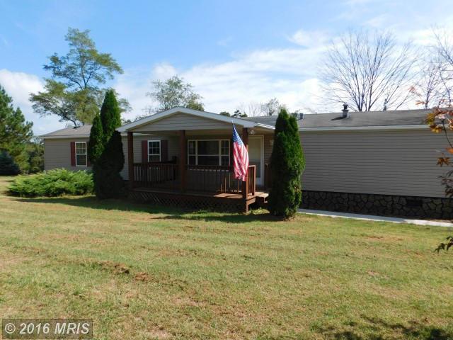 413 Hazel Ln, Augusta, WV 26704