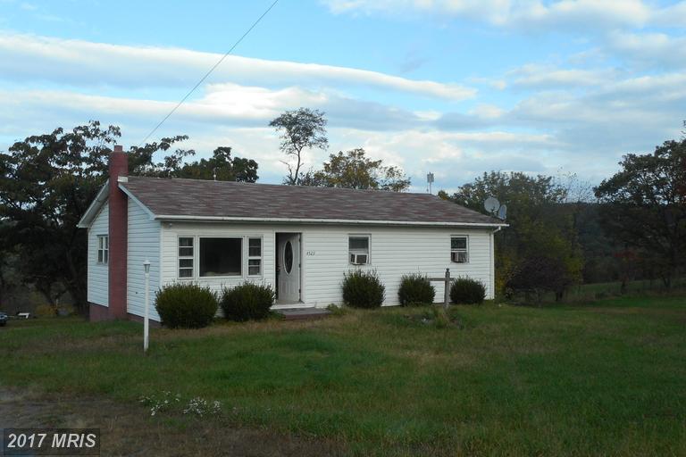 4523 Jersey Mountain Rd, Romney, WV 26757