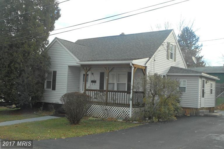176 S Charlevoix Pl, Romney, WV 26757