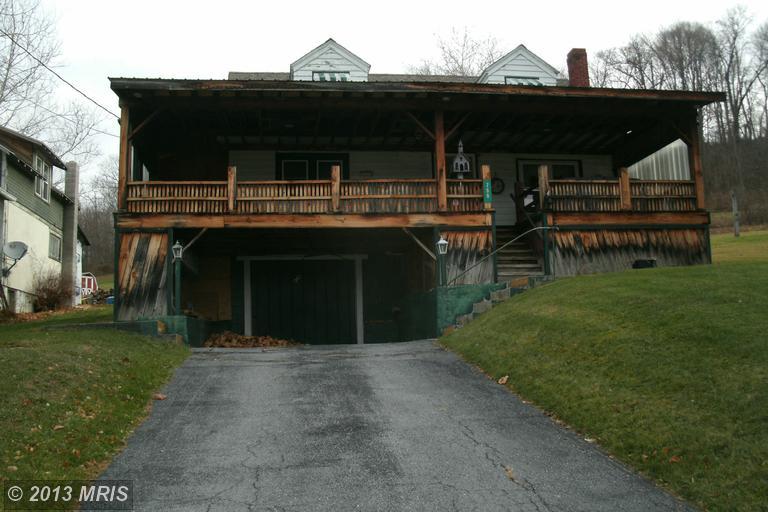 Cromwell St, Cromwell Township, PA 17243