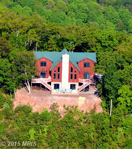 2643 Timberlake Dr, James Creek, PA 16657