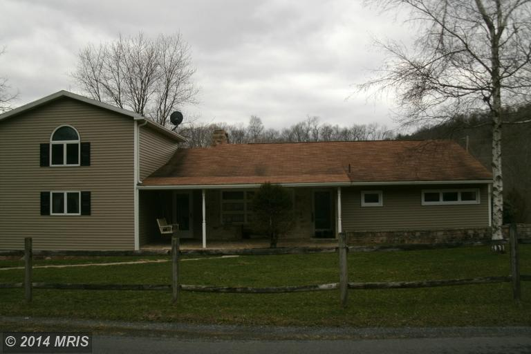 19866 Tuscarora Creek Rd, Blairs Mills, PA 17213