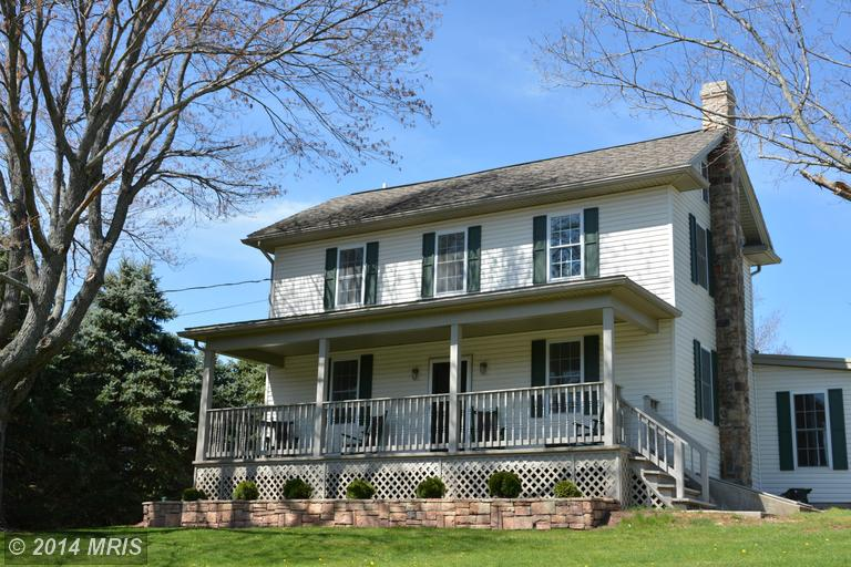 17555 Trough Creek Valley Pike, Calvin, PA 16622