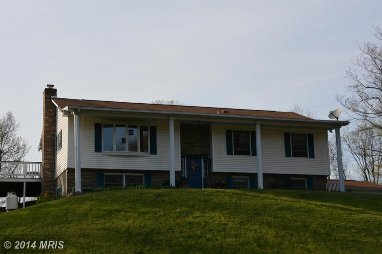 12553 Hillside Terrace Dr, Hesston, PA 16647