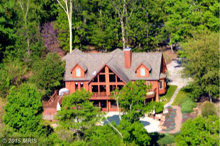 2709 Timberlake Dr, James Creek, PA 16657