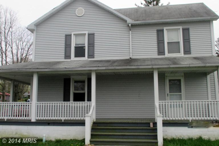 3966 Spruce St, Broad Top City, PA 16621