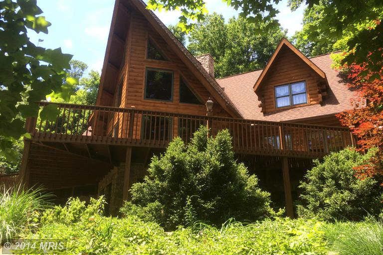 12467 Mountain Vista Ln, Shade Gap, PA 17255