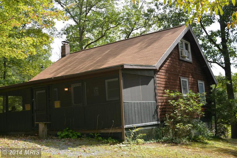 16858 Retreat Ln, James Creek, PA 16657