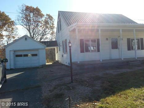 23323 Croghan Pike, Shade Gap, PA 17255