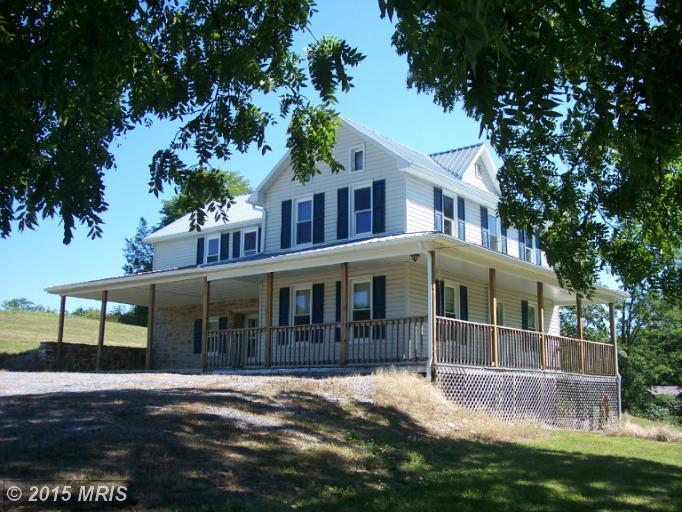 11237 Fannettsburg Pike, Shade Gap, PA 17255