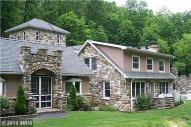 17540 Tuscarora Creek Rd, Blairs Mills, PA 17213