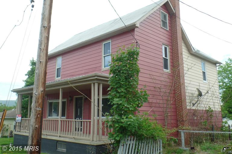 11490 Spring Ave, Mount Union, PA 17066