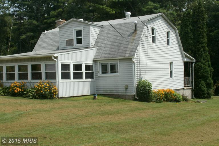 16678 Beavertown Rd, Calvin, PA 16622