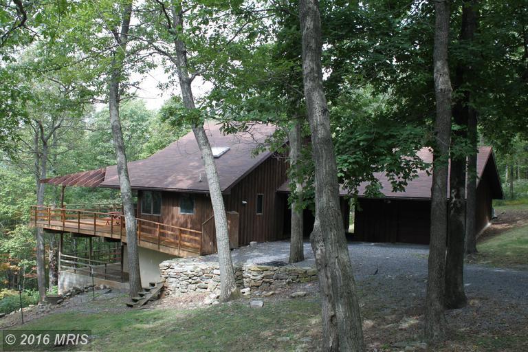3701 Todd Pass, James Creek, PA 16657