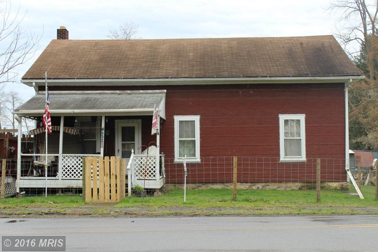 6332 Black Oak Rd, Alexandria, PA 16611