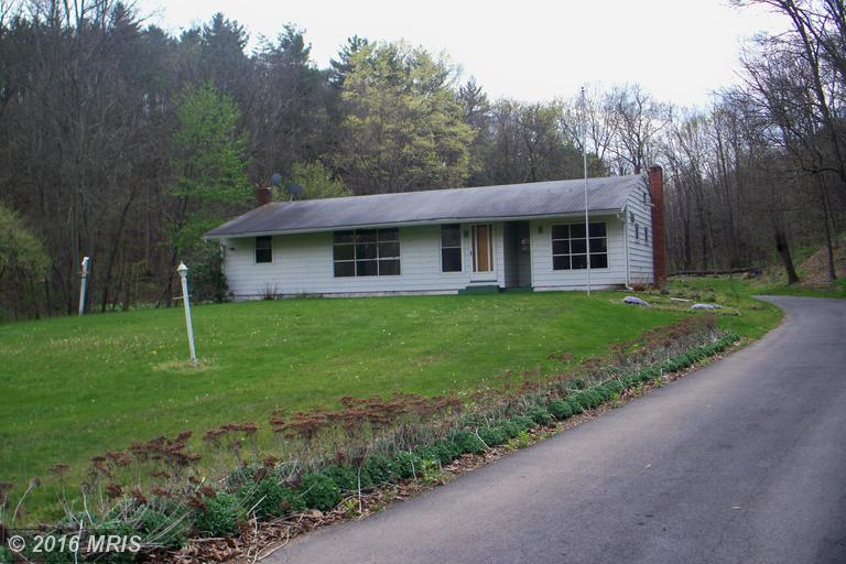 9188 Pogue Rd, Three Springs, PA 17264