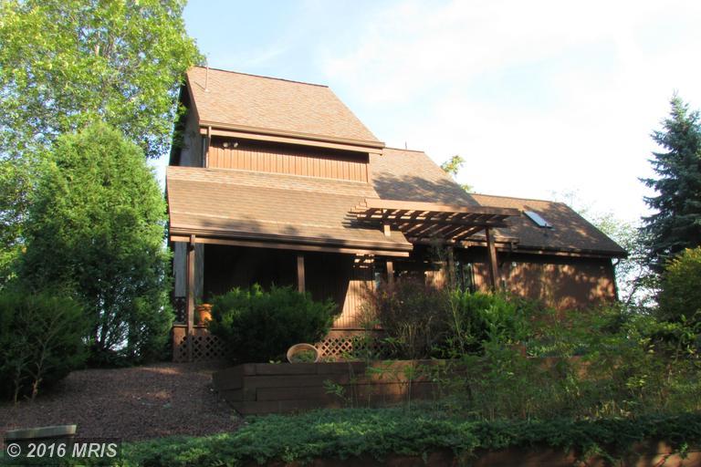 2617 Timberlake Dr, James Creek, PA 16657