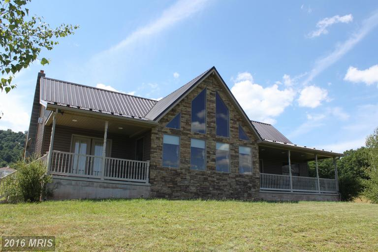 21636 Shore Valley Rd, Three Springs, PA 17264