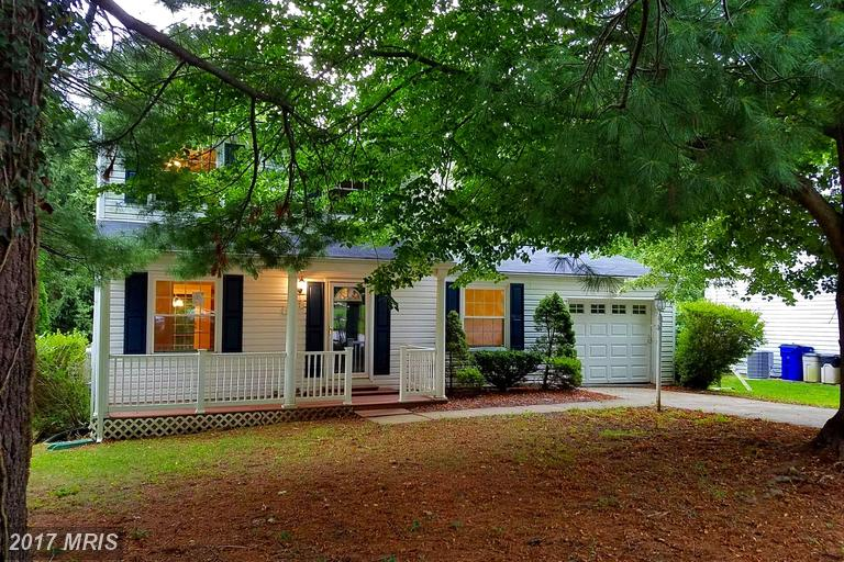 6567 QUILTING WAY COLUMBIA, MD 21045