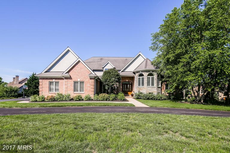 3601 WILLOW BIRCH DRIVE GLENWOOD, MD 21738