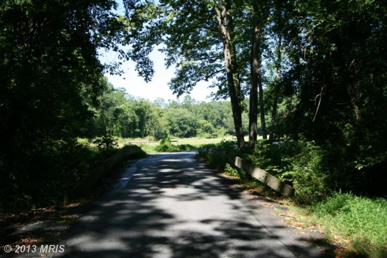 Image of Acreage for Sale near Highland, Maryland, in Howard County: 6.45 acres