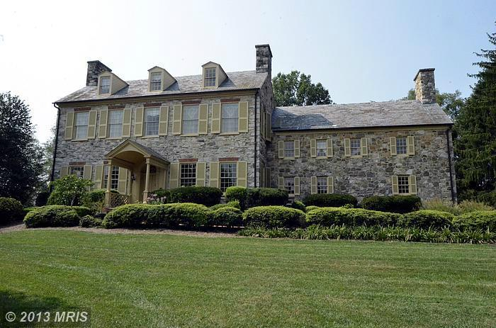 3.32 acres in Ellicott City, Maryland