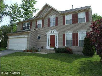 8739 Mary Ln, Jessup, MD 20794