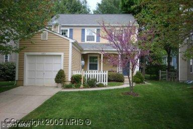 6015 Flywheel Ct, Columbia, MD 21044