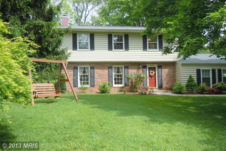 10576 Owen Brown Rd, Columbia, MD 21044