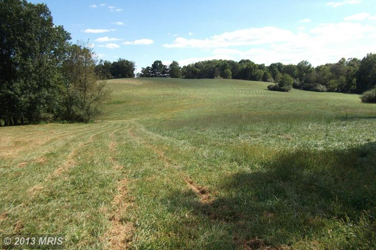 27.62 acres in Sykesville, Maryland