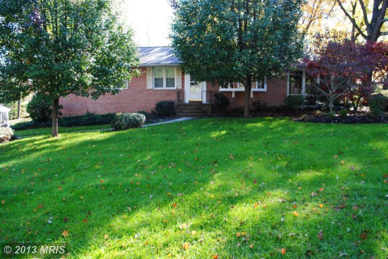 6513 Belleview Dr, Columbia, MD 21046