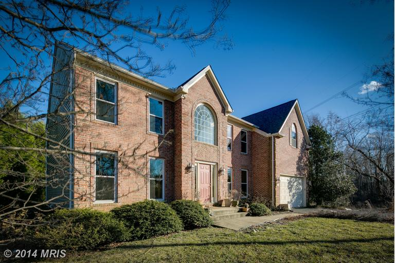 8129 Clifford Ct, Laurel, MD 20723