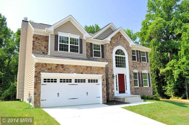 5271 Talbots Lndg, Ellicott City, MD 21043