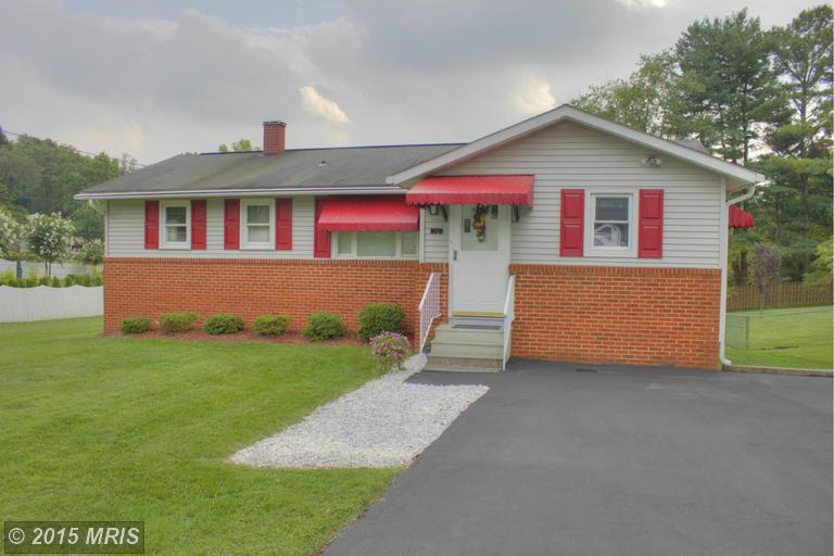 10711 Scaggsville Rd, Laurel, MD 20723